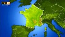 Corse: une fausse alerte au tsunami provoque la grogne d'un restaurateur