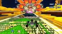 Sonic & Sega All-Stars Racing | Better Late Than Never Videogames #4