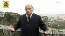 Castelo da Feira na Voz do Prof. José Hermano Saraiva ( 01 )