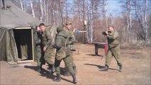 Quand l'armée russe lance un missile : FAIL