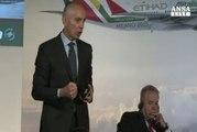 Alitalia pronta ad assumere, trattativa a buon punto