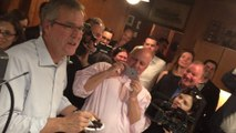 Jeb Bush: 'To hell with the diet'