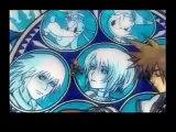 Kingdom Hearts II Final Mix - Battle Sora Vs Roxas