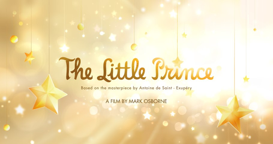 The Little Prince – International Trailer 2