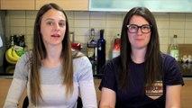 Femme Lesbians Explain   Butch Lesbians