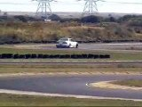 My Soarer JZZ30 Drifting at Lydd