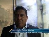 Notivisa Deportes - Entrevista tras la muerte del Hijo del Perro Aguayo