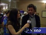 Jeremy Sisto - Waiting in line like the rest of us
