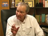 Free Kashmir Both Pakistan and India should make Kashmir an independent state - Javed Iqbal (Allama Iqbals son)