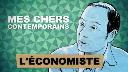 l'Economiste (Frédéric Lordon)
