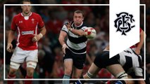 Shane Williams vs Wales | Barbarians Highlights