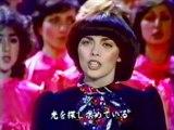 Mireille Mathieu - Trois Milliards De Gens Sur Terre (Formule Un Mireille Mathieu, 18.02.1983)