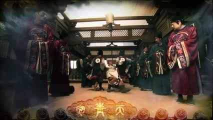 神探包青天 第5集 The Detective Bao Zheng Ep5