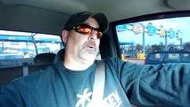 Tiki Kev heading to Southern Delaware for his new shop compressor. Tiki Bar , Tiki Hut