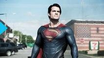 'Batman V. Superman' Trailer Leaked Online