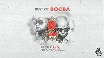 Booba Vs Rohff : Best Of Booba mixé par Dj Drozzy