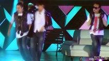 [MY YUNHO]130330 TVXQ! LIVE WORLD TOUR 'CATCH ME' in Beijing Honey Funny Bunny 유노윤호 허니퍼니버니 허퍼버