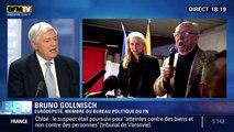 """TextO' : David Rachline : """"Marion Maréchal-Le Pen est la seule qui peut gagner face à C. Estrosi"""""""