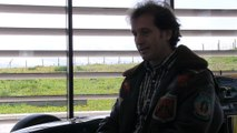 Bahreïn - Trulli : ''Ferrari sera très compétitif à Bahreïn''
