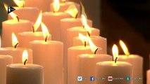 A Cologne, l'hommage aux victimes du crash de Germanwings