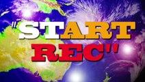 Start REC Mission BLEU / mash-up realisé pour ARTE Creative Recycling 360 ° Geo 2013