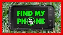 """""""Find my phone"""", la nueva herramienta de Google, #FindMyPhone, encuentra tu móvil desde Google 2015"""