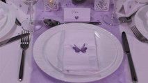 Themes Of Your Dreams, Wedding Design, wedding planning , themes, decorations, Purple Wedding Theme