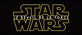 Star Wars VII - J.J. Abrams - Teaser n°2 (VF/1080p)