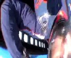 TEAM USA Freefly Skydiving Practice at 2010 World Parachuting Championships!!!