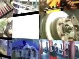 Krav Maga Self Defense Techniques : Hostage Situation Techniques with Krav Maga