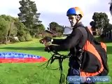 Paragliding Techniques & Instruction for Beginners : Wind & the Zen of Paragliding