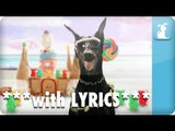 KATY PERRY - CALIFORNIA GURLS - KATY PUPPY - CALIFORNIA GRRRS ***WITH LYRICS***