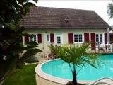Huis in Frankrijk - Maison de village met zwembad en sauna - www.FranseDroomhuis.nl