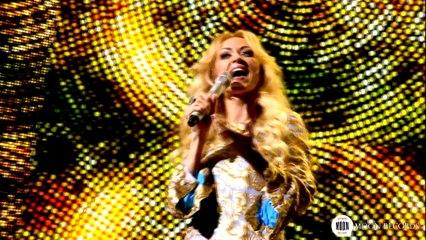 Наталья Валевская - Love makes you beautiful