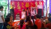 Đám cưới việt | Có đám cưới nào mà MC hài hước thế này không