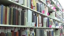 Le Centre de conservation de Bibliothèque et Archives nationales du Québec