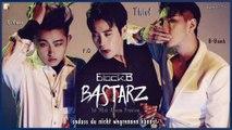 Bastarz of Block B – Thief k-pop [german Sub]  1st Mini Album Preview