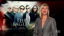 The Eagles Interview | 60 Minutes | 'History of The Eagles'