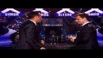 Magician Darcy Oake Semi Finals Performance BGT 2014
