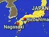 Hiroshima & Nagasaki:  長崎県 Atomic Bombing of Japan 広島 原爆投下 通常版