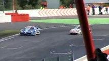 FIA GT - 24 Hours of Spa - GT1 Nissan GT-R Corvette C6R Maserati MC12 BMW Alpina B6