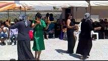 Bayanlar Kaşık Oyunu Gaydalama Emirdağ Köy Düğünü