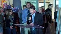 Soirée d'inauguration du Renault Store et de lancement du Renault Espace chez NGA Renault Saint Omer