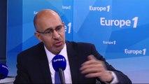 """Harlem Désir : L'Europe doit mettre en place une vraie politique d'immigration"""""""
