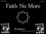 Faith No More - Evidence Acoustic Version (Instrum