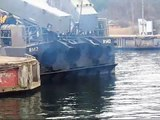 Robotbåt R142 Ystad