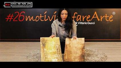 26 MOTIVI PER FARE ARTE - Barbara Tanghetti