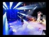 Amy Winehouse - Rehab (Silah Maria) Máquina da Fama SBT