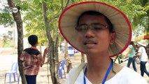 Kambodscha: Die junge Generation fragt nach der Vergangenheit | Journal Reporter