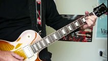 How to Play Eagle Rock - Daddy Cool by Guitars Rock